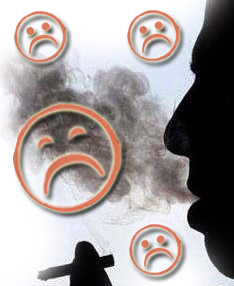 Second hand smoke and your family