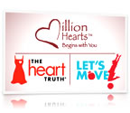 February is American Heart Month