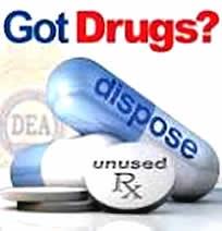 Got drugs