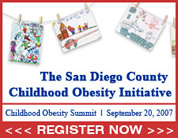 Childhood Obesity Summit